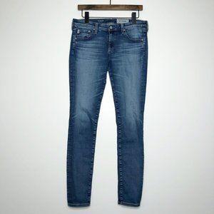AG The Legging Super Skinny Jeans